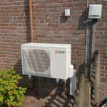 Klimaanlage Außenteil