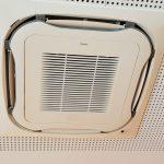 Klimaanlage Deckenkasette